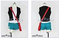 ポケットモンスター ブラック/ホワイト 女主人公風 コスプレ衣装 女性XL