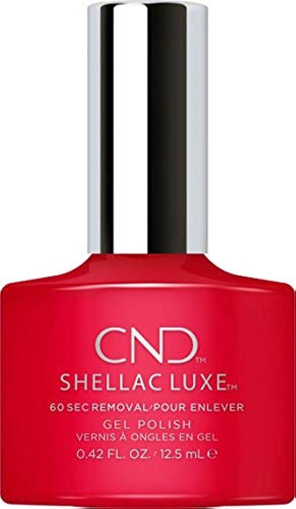 偽ギャップシンプルなCND Shellac Luxe - Liberte - 12.5 ml / 0.42 oz