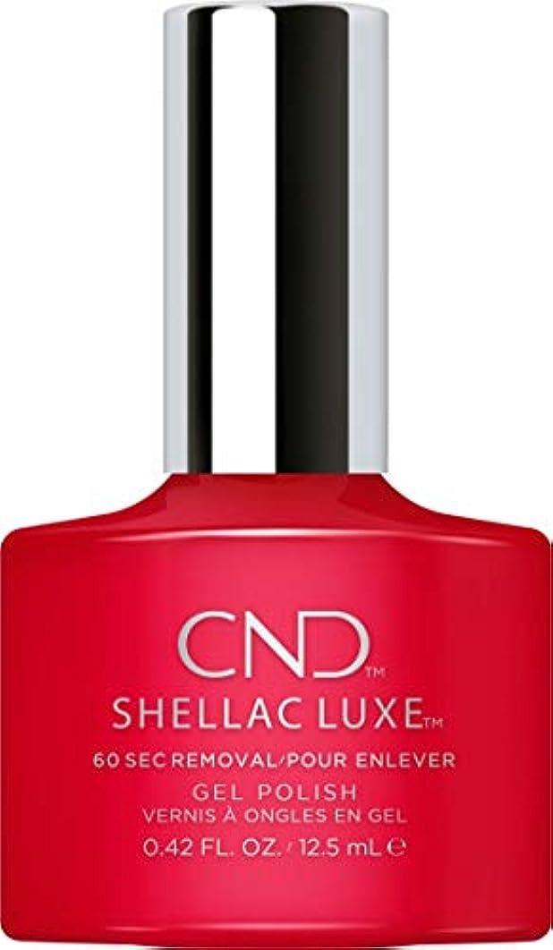 繰り返した数字拒絶CND Shellac Luxe - Liberte - 12.5 ml / 0.42 oz