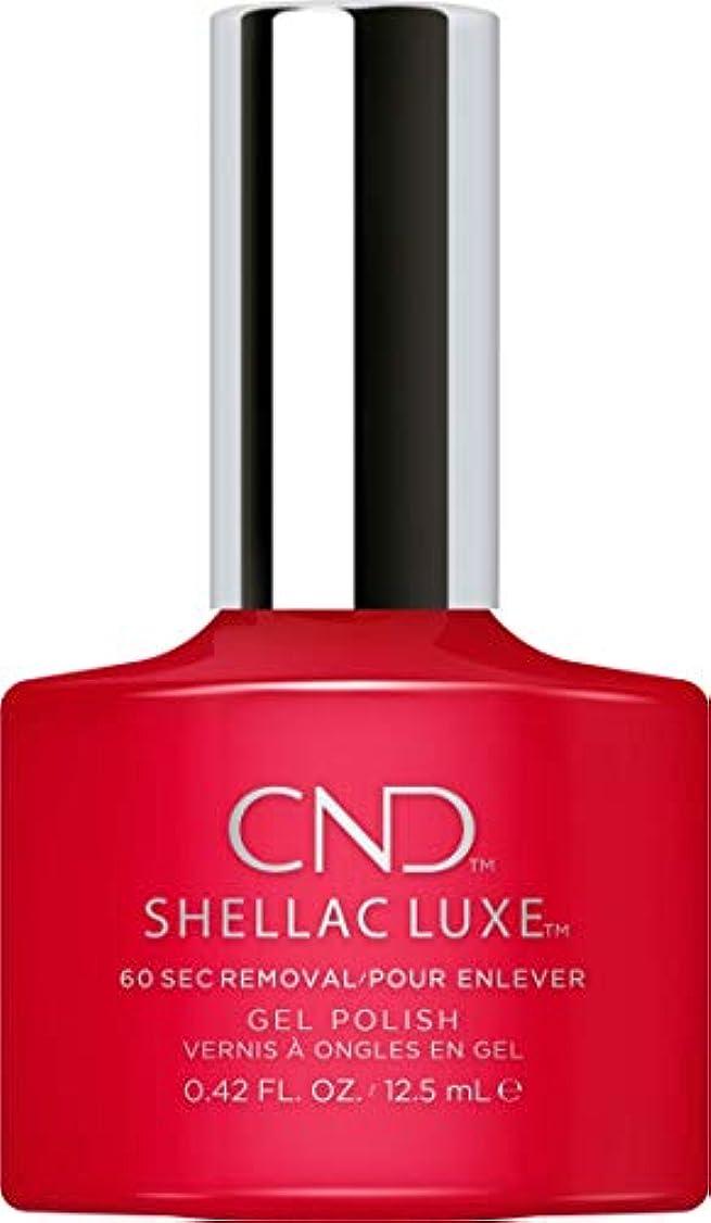 成分シーサイド九CND Shellac Luxe - Liberte - 12.5 ml / 0.42 oz