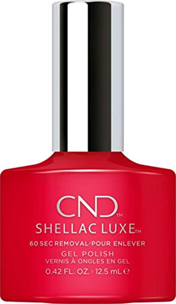 ブル感じるカリングCND Shellac Luxe - Liberte - 12.5 ml / 0.42 oz