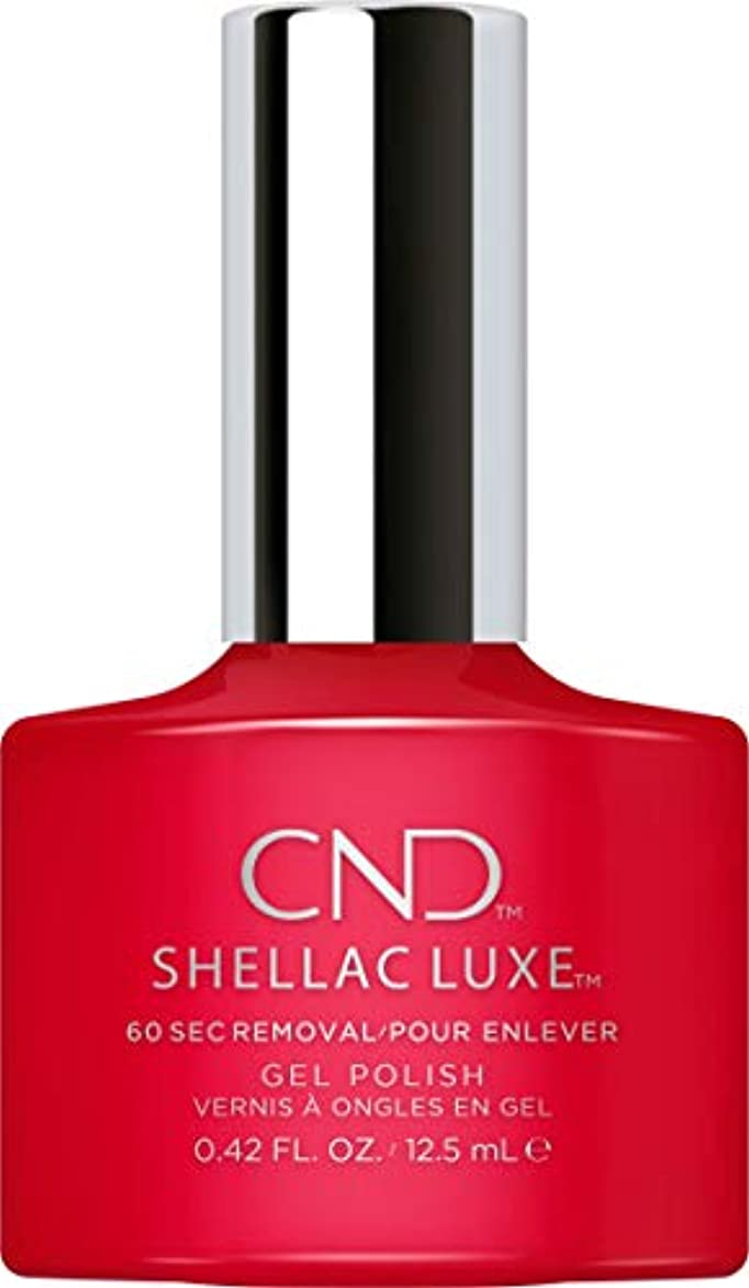 考える合意告発CND Shellac Luxe - Liberte - 12.5 ml / 0.42 oz