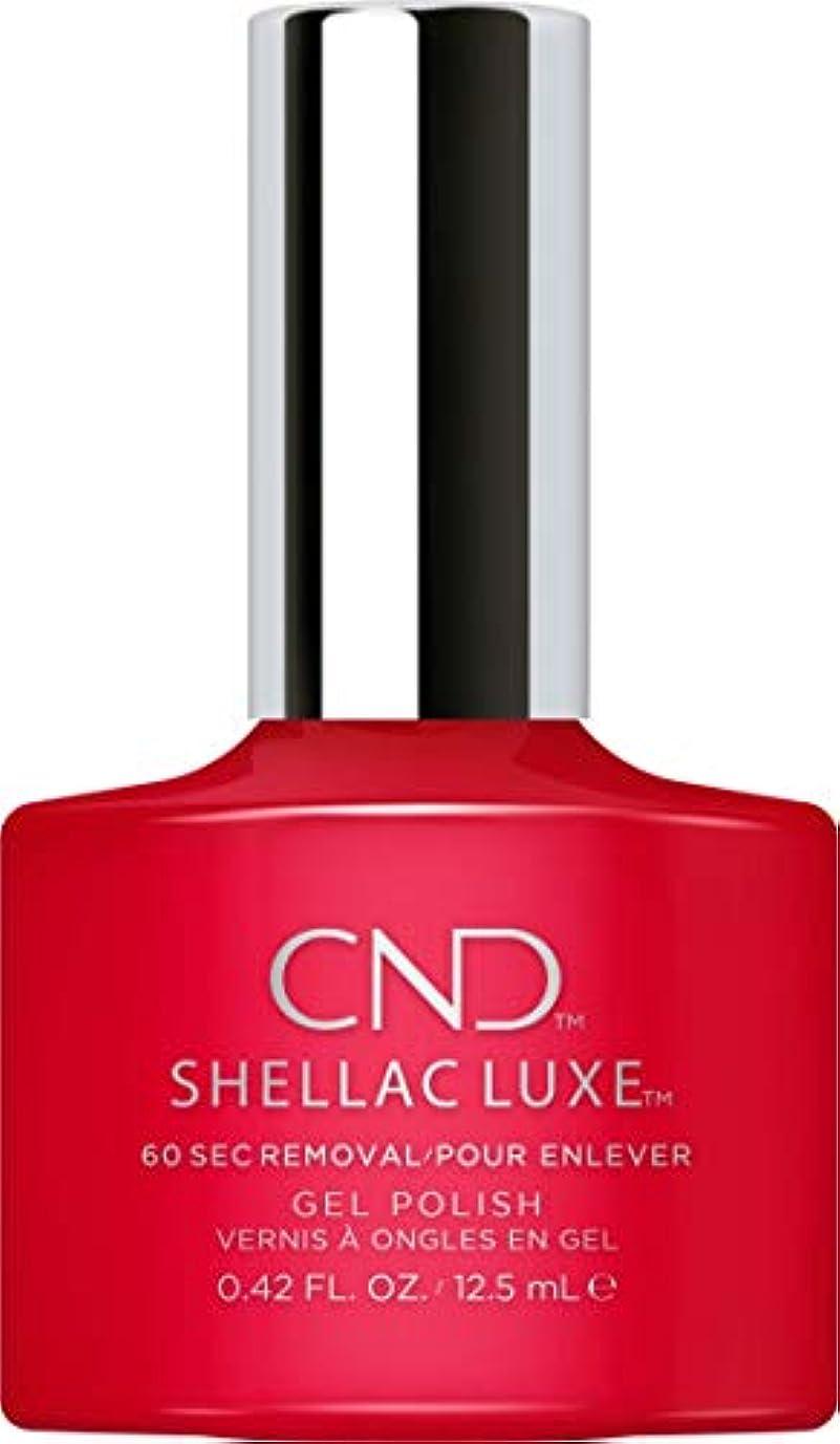 番目憂鬱な代表してCND Shellac Luxe - Liberte - 12.5 ml / 0.42 oz