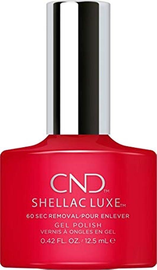 覗く広範囲恩赦CND Shellac Luxe - Liberte - 12.5 ml / 0.42 oz