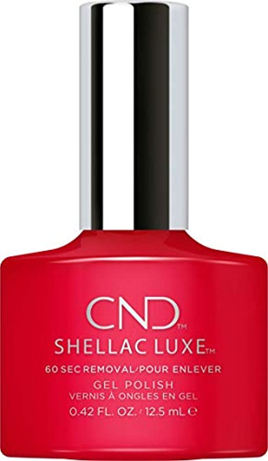 線形オープニング世界CND Shellac Luxe - Liberte - 12.5 ml / 0.42 oz