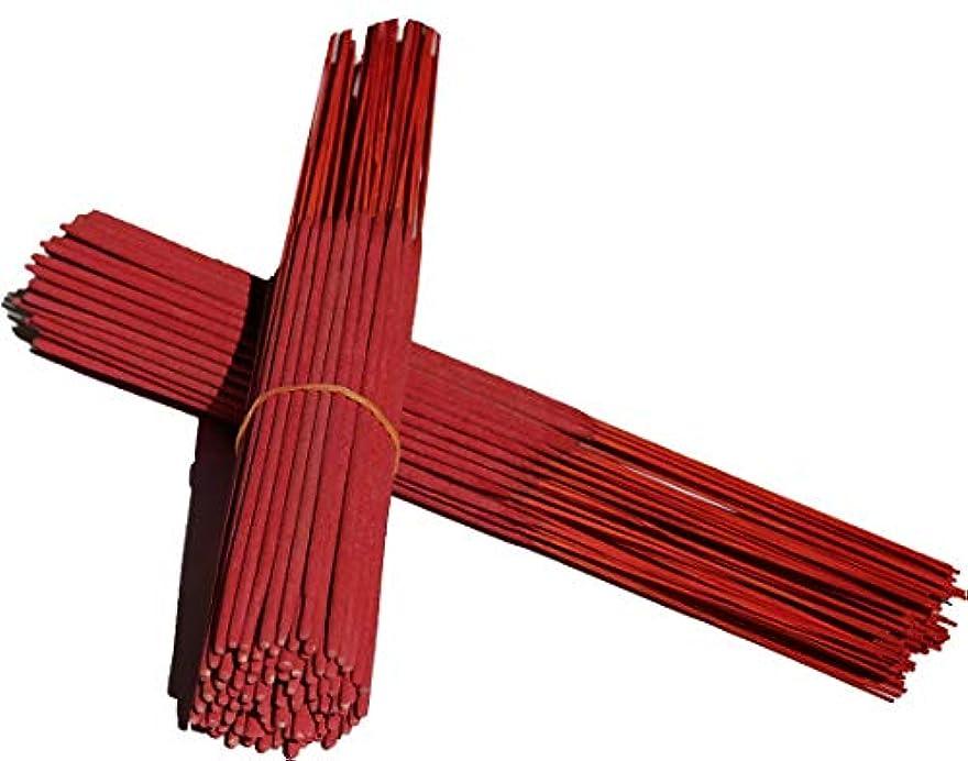 スナッチ乞食不道徳無香お香レッドColor Sticks 11