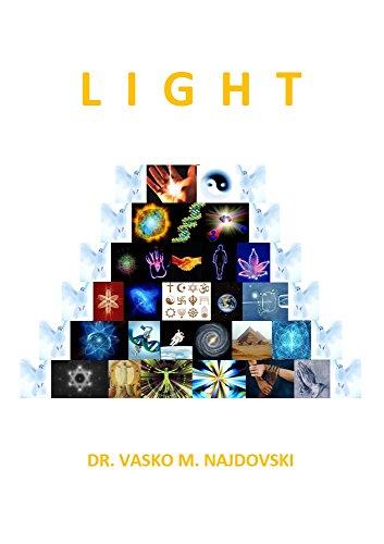 Light: Intelligent creation (English Edition)