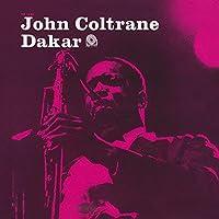 Dakar by John Coltrane (2008-07-01)