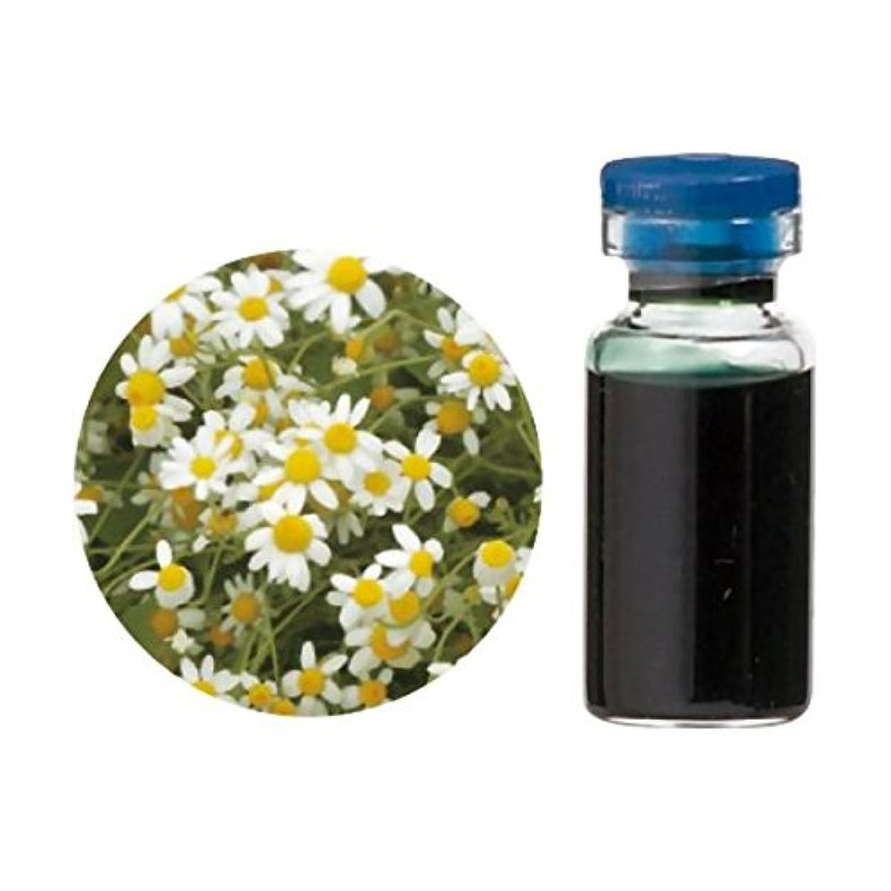 生活の木 Herbal Life レアバリューオイル カモマイル?ジャーマン(カモミール?ジャーマン) 1ml 2セット