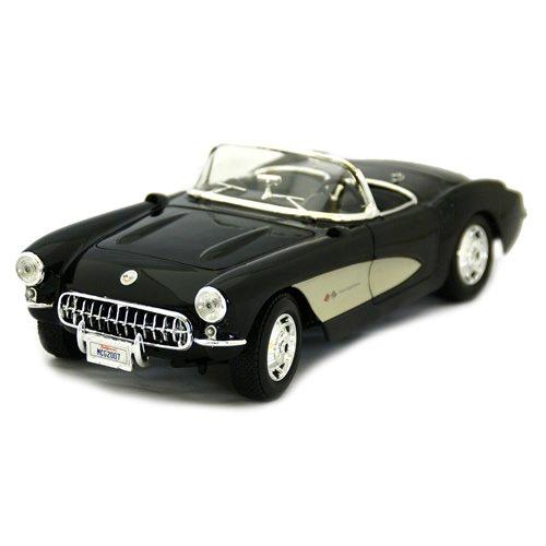 1957 Chevrolet Corvette C1 bk ...