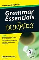 Grammar Essentials For Dummies (For Dummies Series)