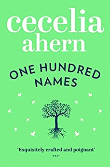 One Hundred Names by [Ahern, Cecelia]