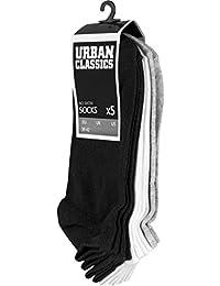 アーバン Classics - NO SHOW ショート 靴下 5-pack mixed