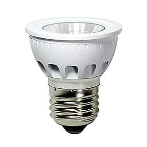 「LDH4」影美人 ハロゲン型スポットLED電球 電球色 E26 ハロゲンランプの光り方を忠実に再現!