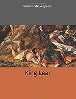 King Lear: Large Print