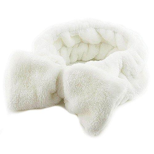 Seliyi Mokomoko cleansing hair bands ribbon hair turban water quick-dry Ladies