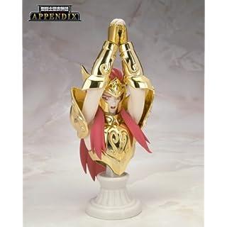 魂ネイション2010限定 聖闘士聖衣神話APPENDIX アクエリアスカミュ ORIGINAL COLOR EDITION