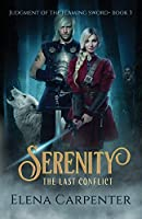 Serenity: Judgment of the Flaming Sword