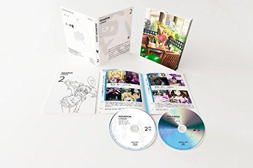 アクエリオンロゴス Vol.2 [Blu-ray]