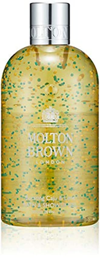 MOLTON BROWN(モルトンブラウン) カジュー&ライム コレクションC&L バス&シャワージェル