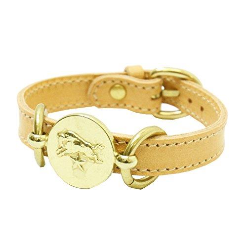 [해외]il bisonte (이루 비 존테) 가죽 팔찌 H0340 팔찌 전 7 ??색 [병행 수입품]/il bisonte (Irbisonte) Leather Bangle H0340 Bracelet All 7 colors [Parallel import goods]