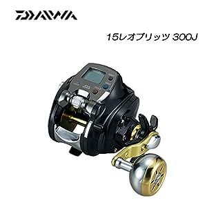 ダイワ(Daiwa) リール 15 レオブリッツ 300J