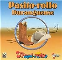 Pasito Rollo Duranguense