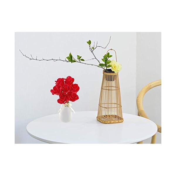 KIZAWA 枯れない花 ソープ フラワー プ...の紹介画像4