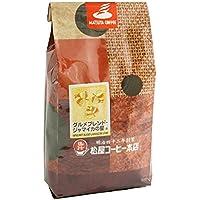 松屋コーヒー本店 ジャマイカの星 200g (豆のまま)