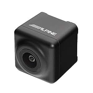 アルパイン(ALPINE) C27セレナ専用 バックビューカメラパッケージ(黒) HCE-C1000D-SE
