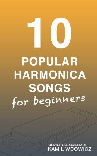 10 Popular Harmonica Songs for...