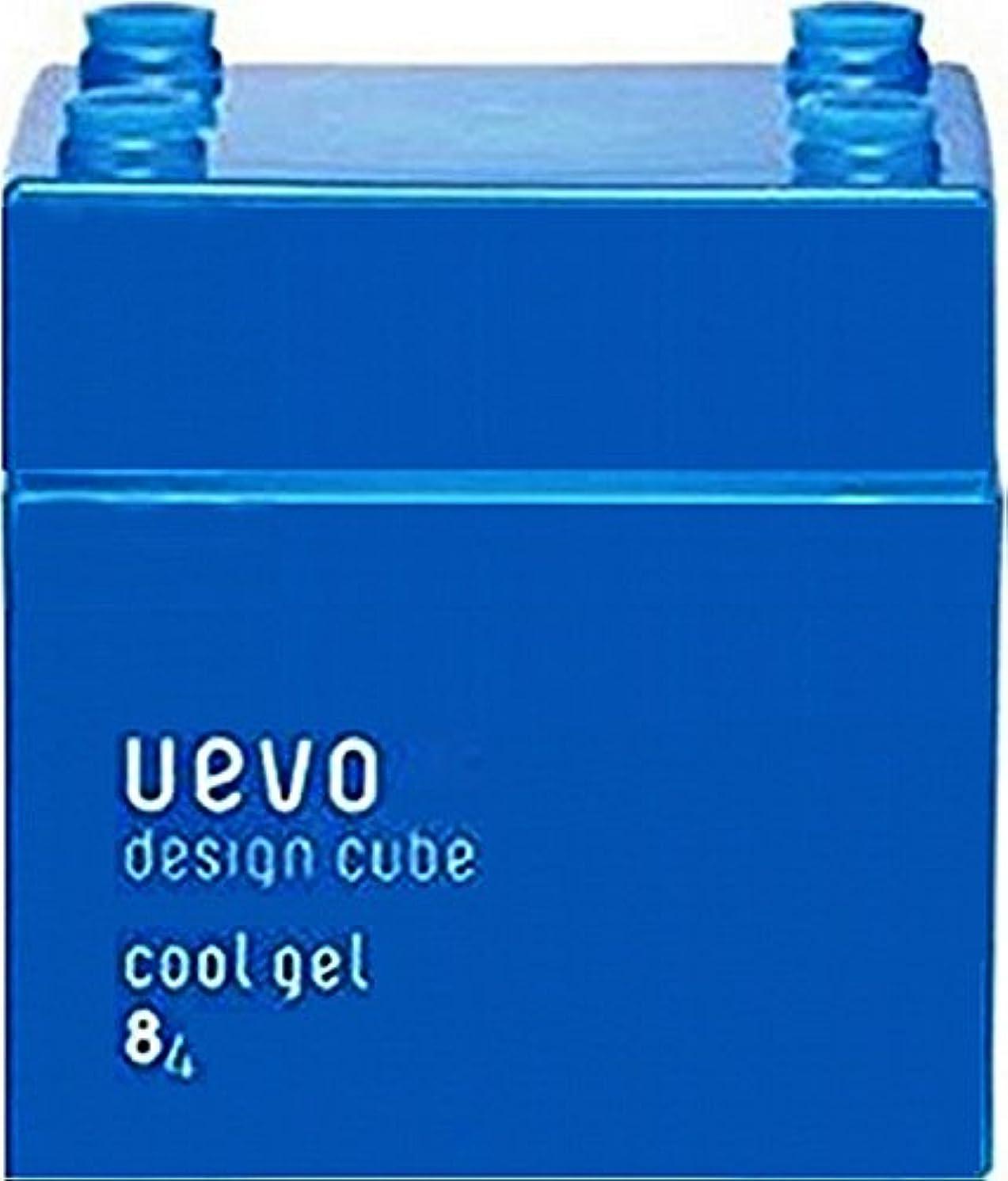 責多様体乳製品【デミコスメティクス】ウェーボ デザインキューブ クールジェル 80g