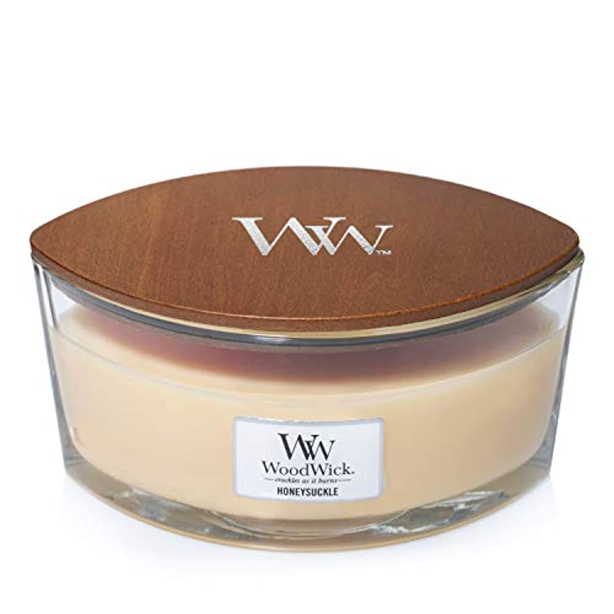 Woodwick Candle Honeysuckle