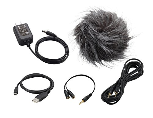 ZOOM ズーム H4n/H4nPro用アクセサリーパック APH-4n Pro