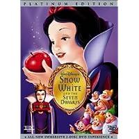 Snow White & the Seven Dwarfs /