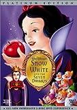 Snow White & the Seven Dwarfs / [DVD] [Import]