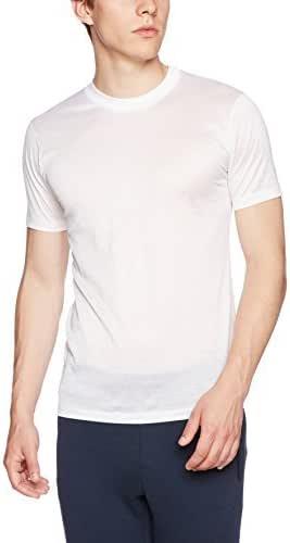 (ヅィメリー 252 ROYAL CLASIC)zimmerli(ジィメリ) 半袖Tシャツ ZMU562527 106 ホワイト S