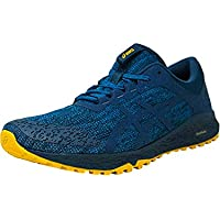 Asics Men's Alpine Xt Ankle-High Mesh Running Shoe