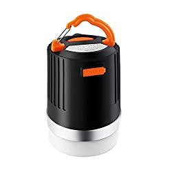 BRISIE LEDランタン 充電式 10000mAh モバイルバッテリー 連続点灯180時間 4つ調光モード IP65 防水&防塵認証 多機能 アウトドア&キャンプ用品