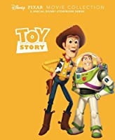 Disney Pixar Movie Collection: Toy Story: A Special Disney Storybook Series