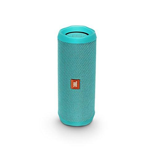 JBL FLIP4 Bluetoothスピーカー IPX7防水...