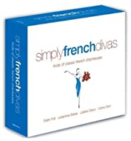 SIMPLY FRENCH DIVAS (IMPORT)