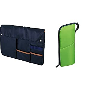 コクヨ ペンケース バッグインバッグ セット ...の関連商品8