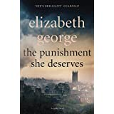 The Punishment She Deserves: An Inspector Lynley Novel: 17