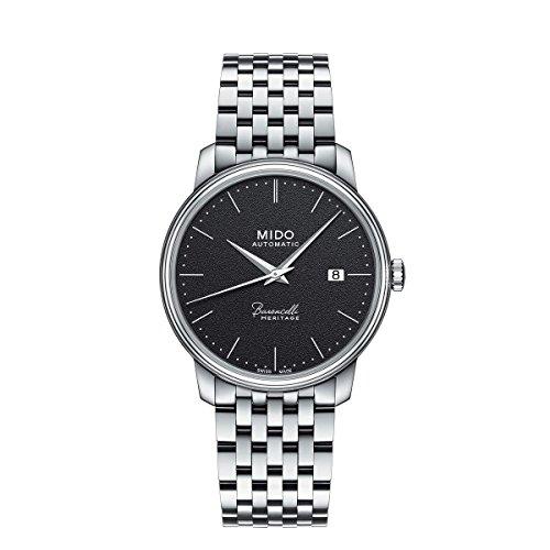 [ミドー]MIDO 腕時計BARONCELLI (バロンチェッリ) M0274071105000 メンズ 【正規輸入品】