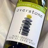 オーバーストーン・ソーヴィニヨン・ブラン 750ml 【オーバーストーン】 ニュージーランド白ワイン