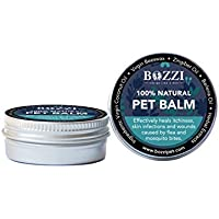 BOZZI 100%天然 ペットバーム 軟膏