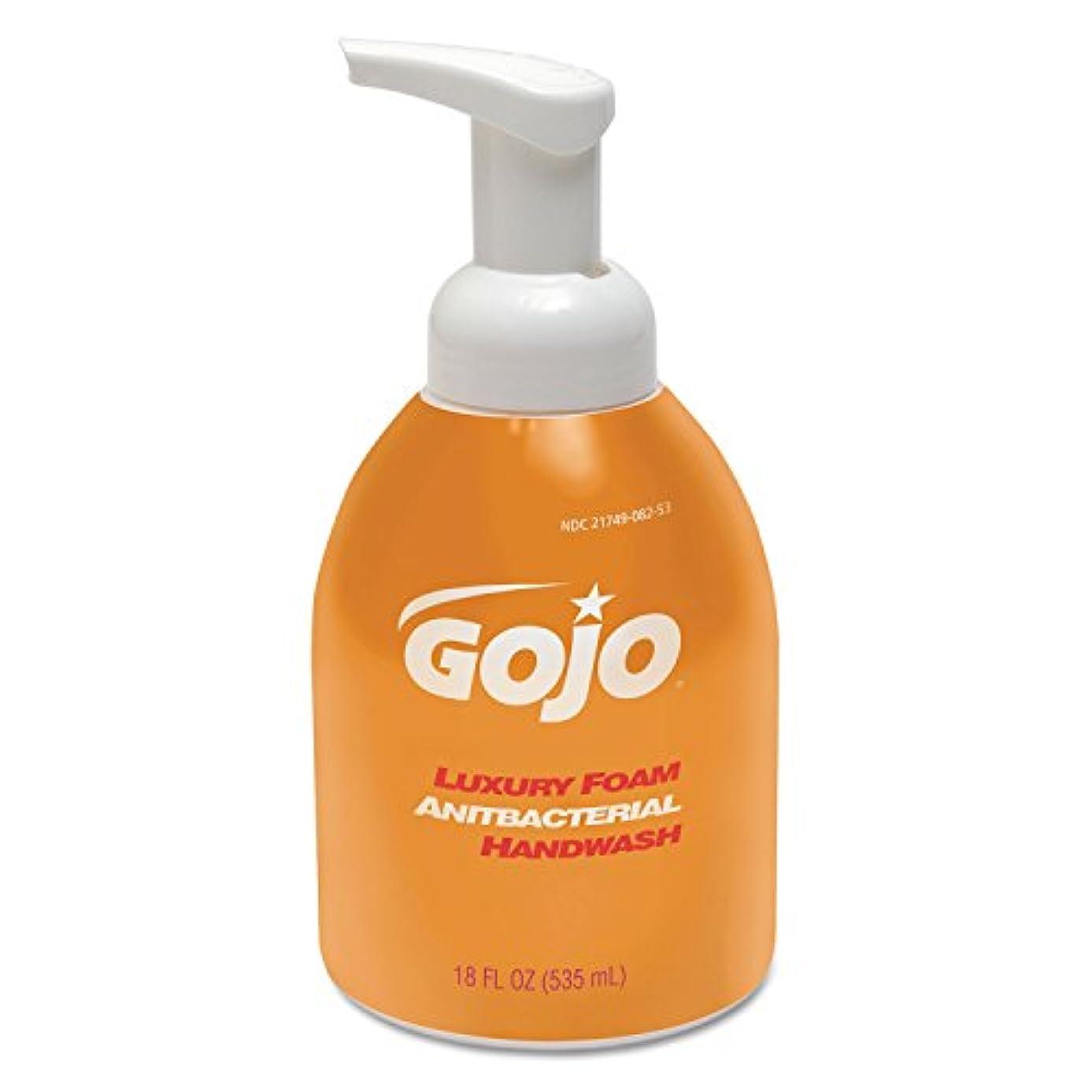アーネストシャクルトン胆嚢枝goj576204 – Luxuryフォームantibacterial Handwash