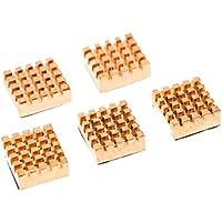 純銅ラジエター LattePanda専用(5pcs)
