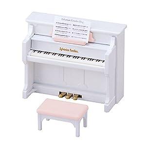 シルバニアファミリー 家具 ピアノセット カ-301